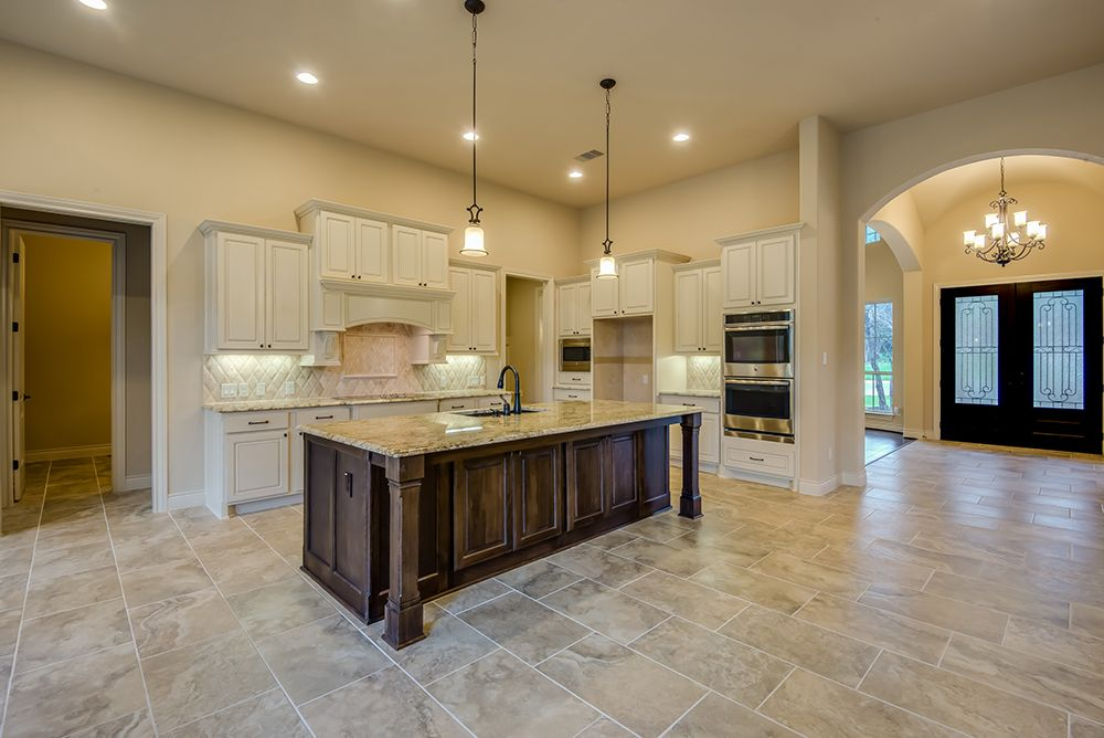 Kitchen Design Houston Glamorous Perryhomes  #kitchen  #design 3494S  Gorgeous Kitchensperry Decorating Design