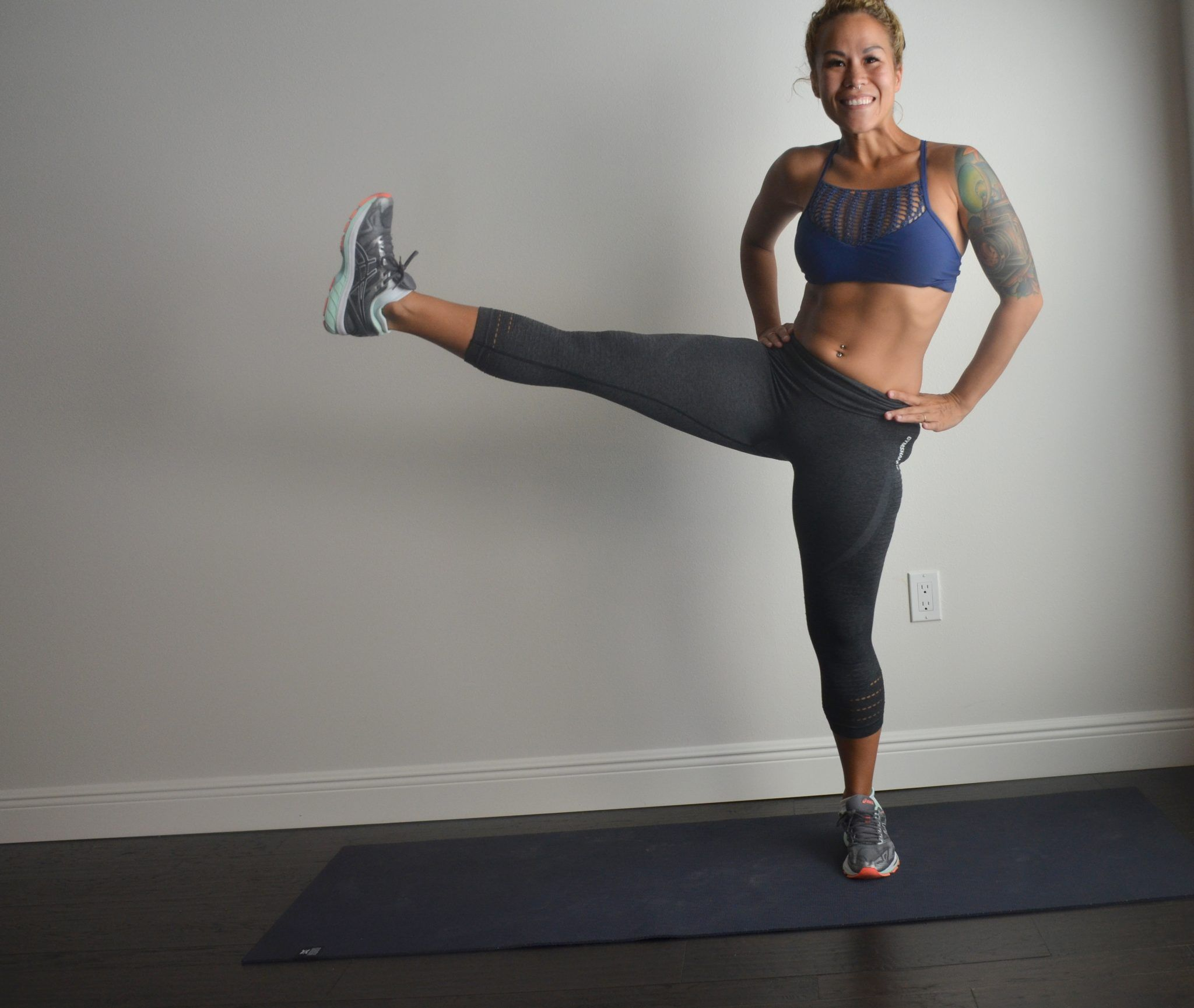 7 moves to get rid of saddlebags outer thighs diary of