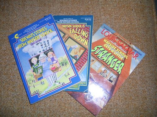 I Mentioned These Books To Mason After They Read Mrs Nelson Is