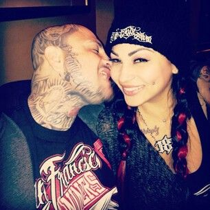 Brittanya And Husband Break Up