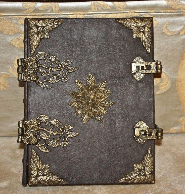 Real Spells From The Book Of Shadows Image result for Books...