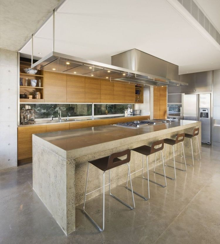 Esg-Glas Als Geeignetes Material Für Küchenrückwand   Küche
