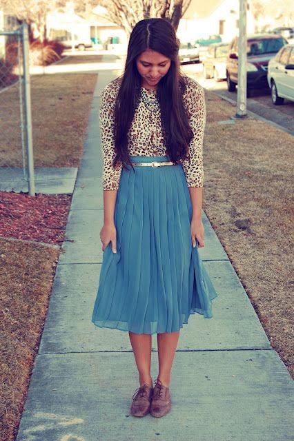 need that skirt!