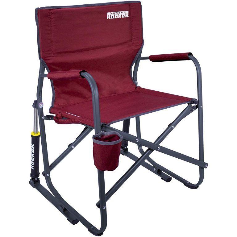 Stupendous Gci Outdoor Freestyle Rocker Portable Folding Best Outdoor Ibusinesslaw Wood Chair Design Ideas Ibusinesslaworg