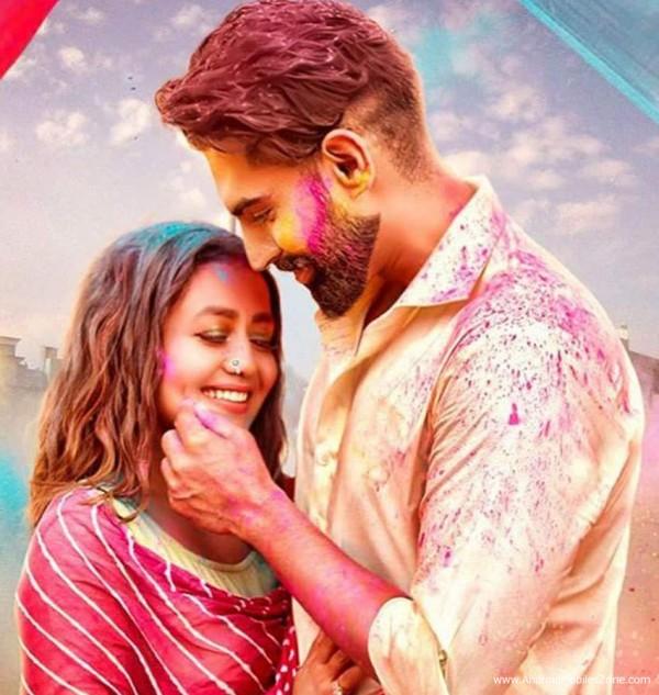 Neha Kakkar And Parmish Verma's New Song 'Diamond Da