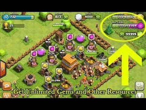 how to hack clash of clans 2017 (Android and IOS) | clash of clan ...