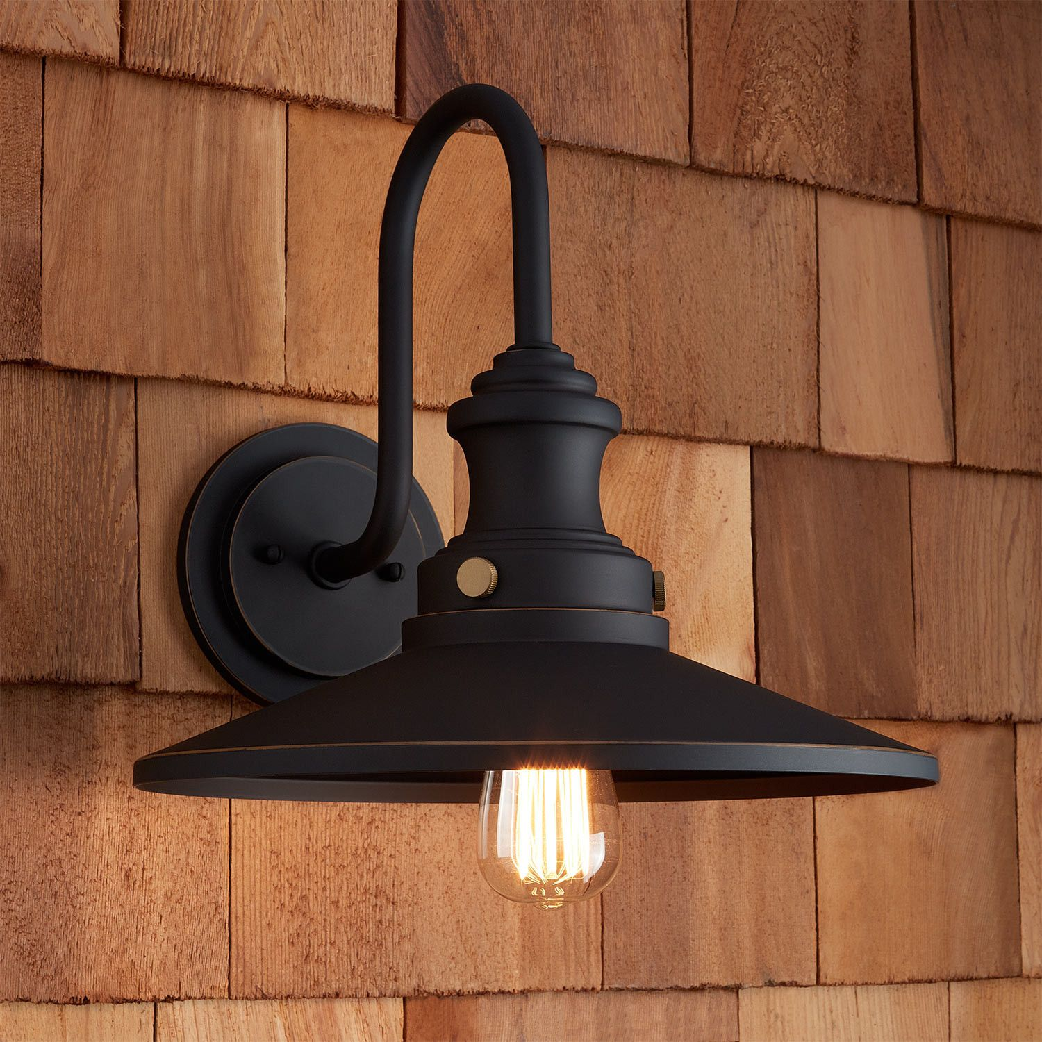 Pimmet Outdoor Entrance Wall Sconce In 2021 Front Porch Lighting Fixtures Wall Sconces Modern Sconces