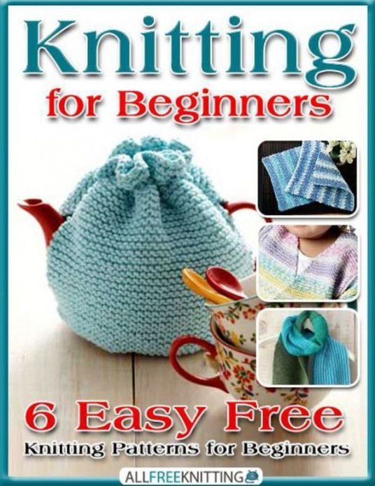 Photo of knitting patterns for beginners – 2 – Crochet and Knit