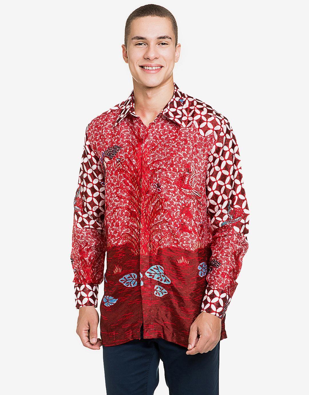 Arjuna wedha batik inspiring style indonesian batiks u tenun