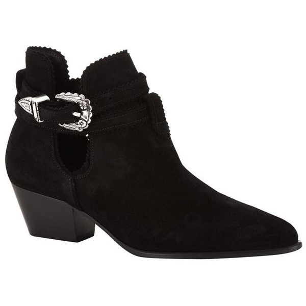 100% authentic sale online Sandro Suede Pointed-Toe Ankle Boots outlet shop footlocker finishline online cheap sale looking for uIGMO