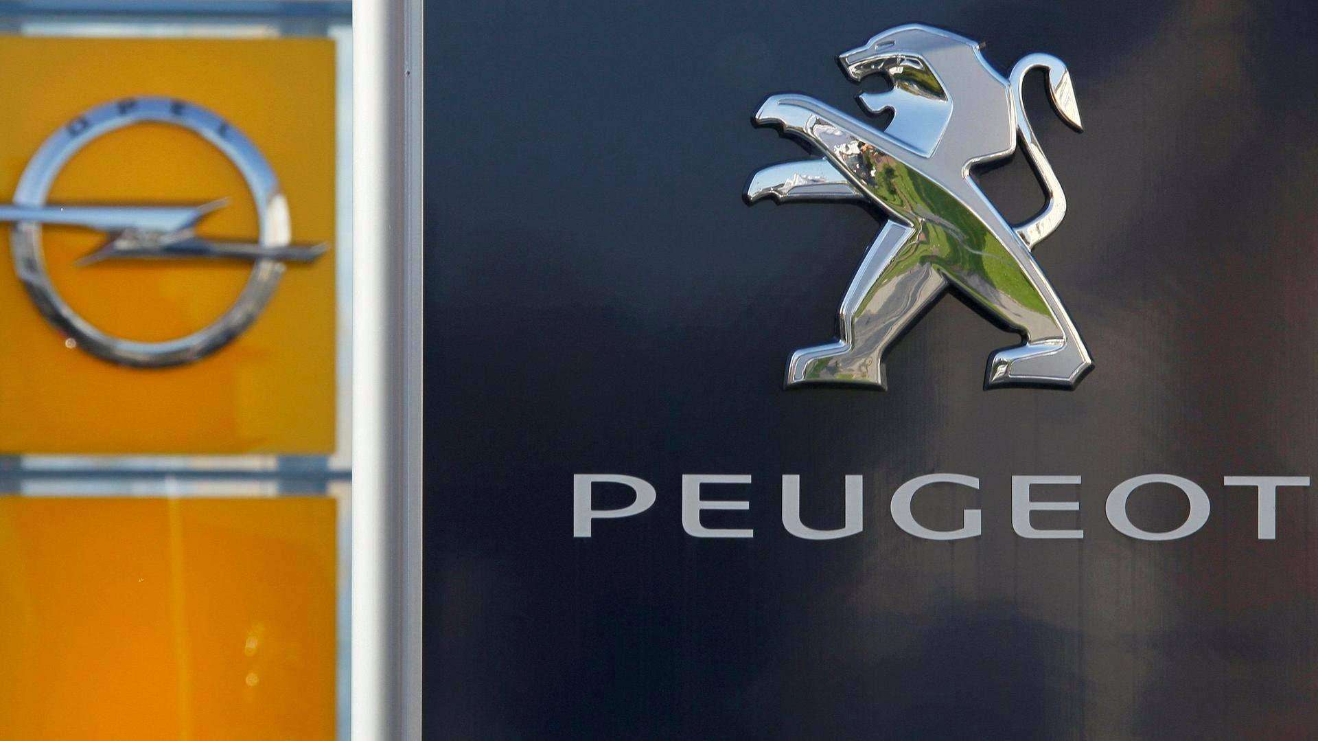 Autoalalla valmistellaan jättikauppaa: Ranskalaisvalmistaja PSA harkitsee Opelin ostamista - Auto - Helsingin Sanomat