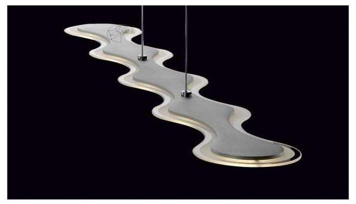 LED Hängeleuchte Hängelampe Dimmbar Pendelleuchte Esszimmer Lampe  Esszimmerleuchte Pendellampe   Kaufen Bei SAASIL