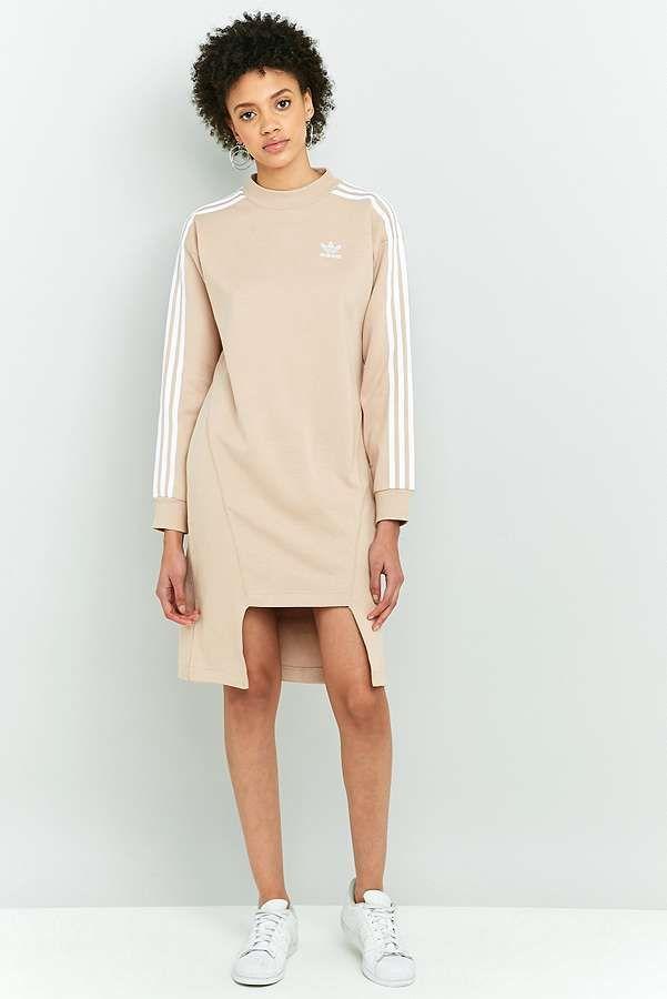 adidas Originals Jerseykleid »DRESS« online kaufen | OTTO