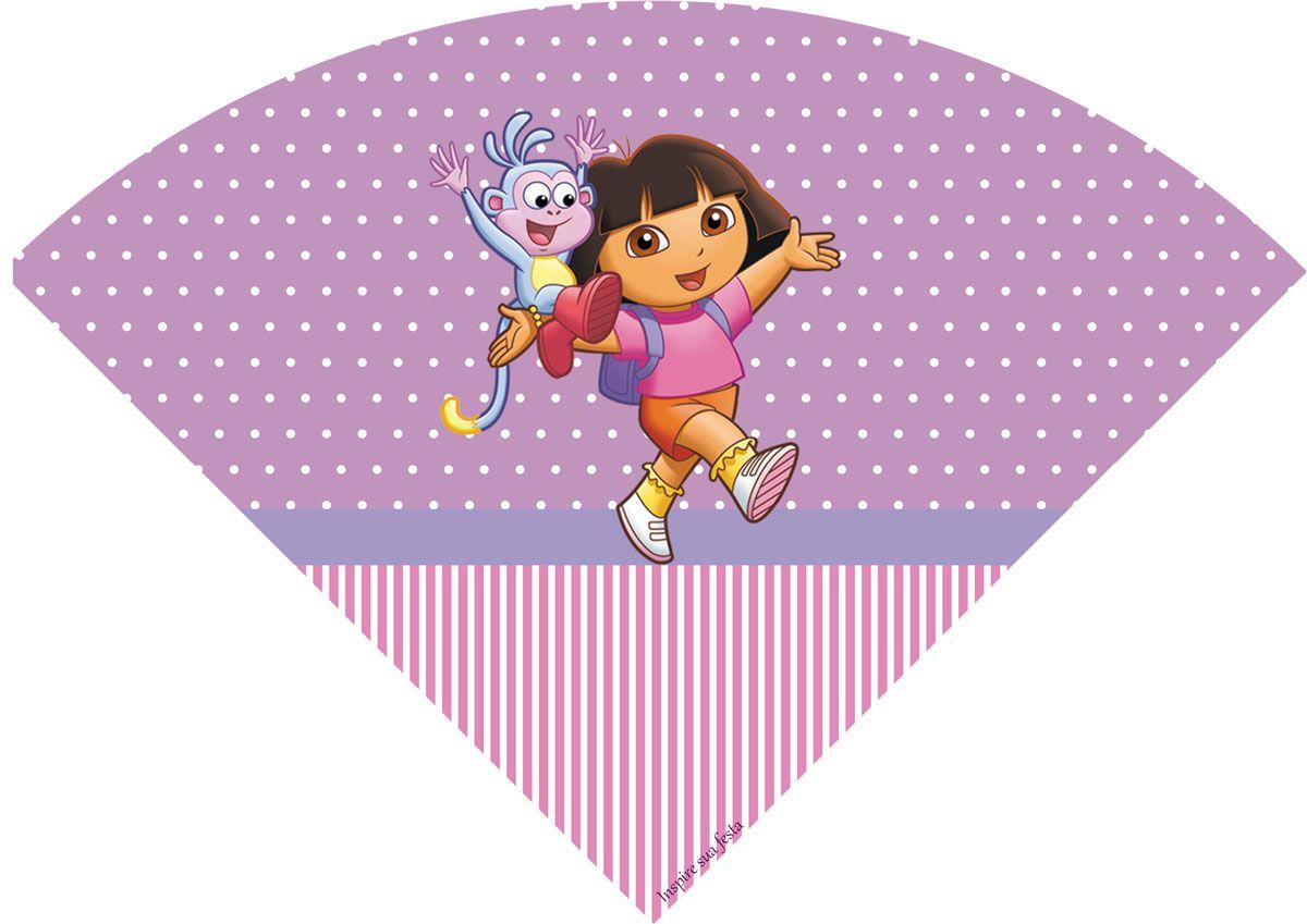 Idéias Para Festa Da Dora