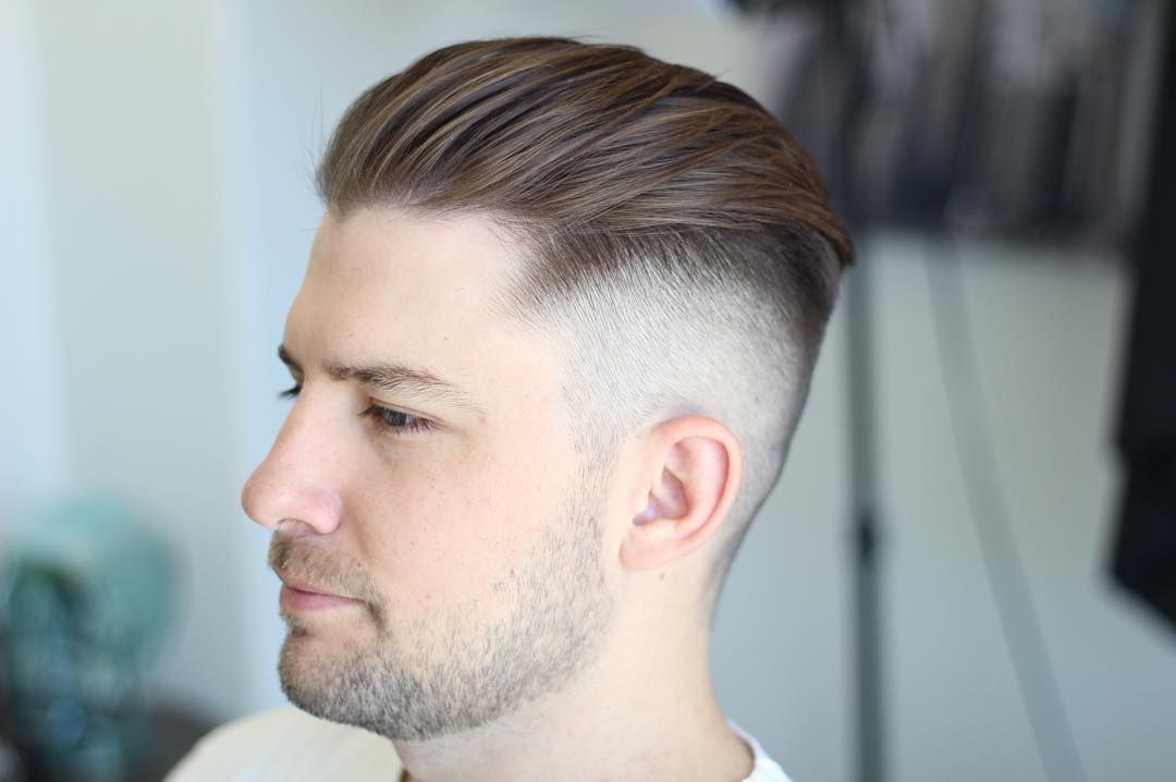 Undercut Hairstyle Men Interesting 21 New Undercut Hairstyles For Men  Undercut Hairstyle Hairstyle