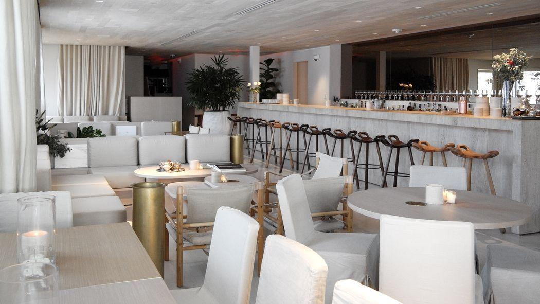 The 13 Best New Restaurants In Miami Miami Restaurants