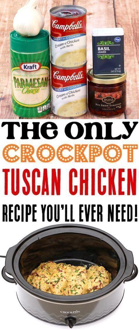 Crockpot Tuscan Chicken Recipes Easy Crock Pot Sun Dried Tomato Chicken Recipe -...  - rezepte - #Chicken #Crock #Crockpot #dried #Easy #Pot #Recipe #Recipes #Rezepte #sun #Tomato #Tuscan #chickendumplingscrockpot Crockpot Tuscan Chicken Recipes Easy Crock Pot Sun Dried Tomato Chicken Recipe -...  - rezepte - #Chicken #Crock #Crockpot #dried #Easy #Pot #Recipe #Recipes #Rezepte #sun #Tomato #Tuscan #chickendumplingscrockpot