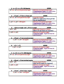 28+ Proofs worksheet Education