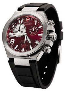 ¡Mi próximo reloj será un Victorinox!