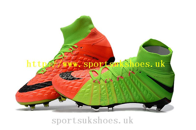 Retail Nike Kids Hypervenom Phantom Iii 3 Df Fg Football