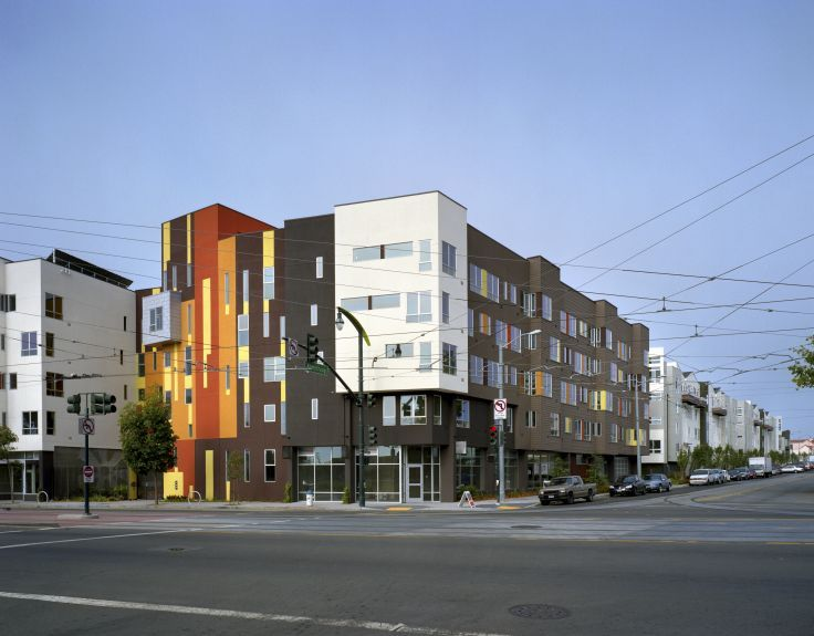 San Francisco, CA Affordable and Low Income Housing ...