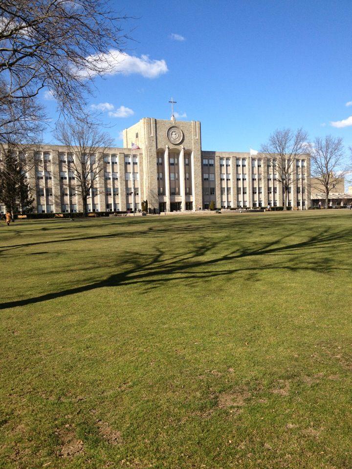 St John S University St John S University University Saint Johns