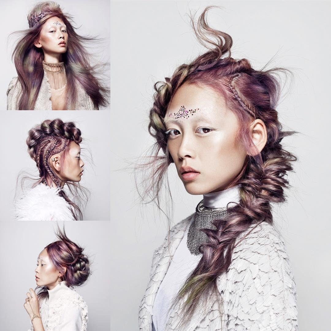 Dis hair u makeup dishair auf instagram uefullcollection of