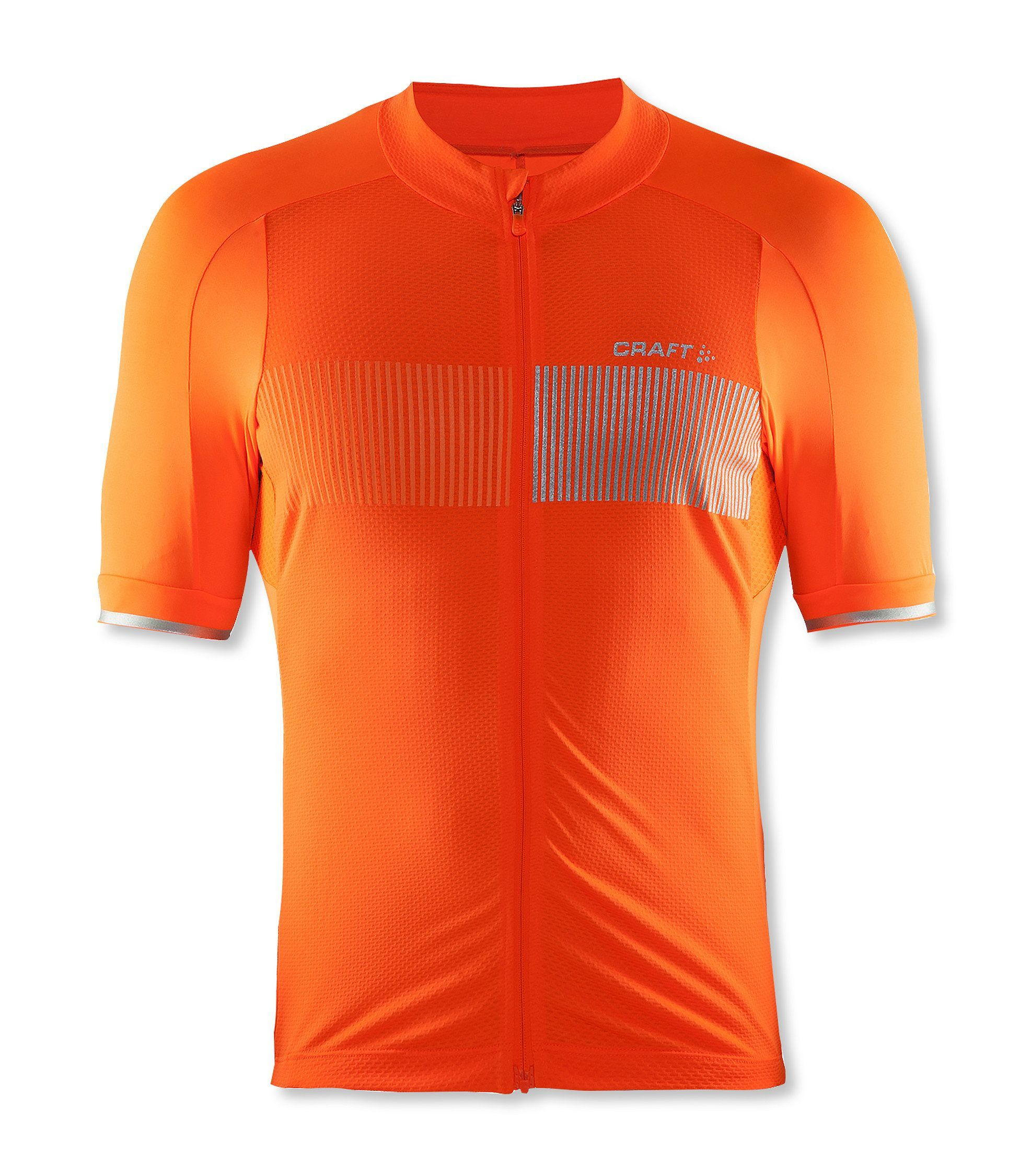 Craft Verve Glow Bike Jersey Training Clothes Cycling Outfit