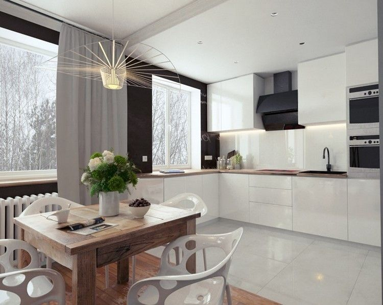 ambiente contemporaneo For my #Home Pinterest