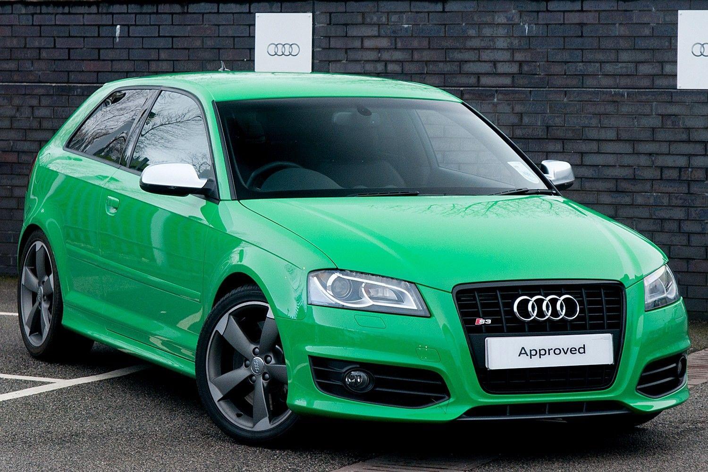 Epic colour - Viper Green