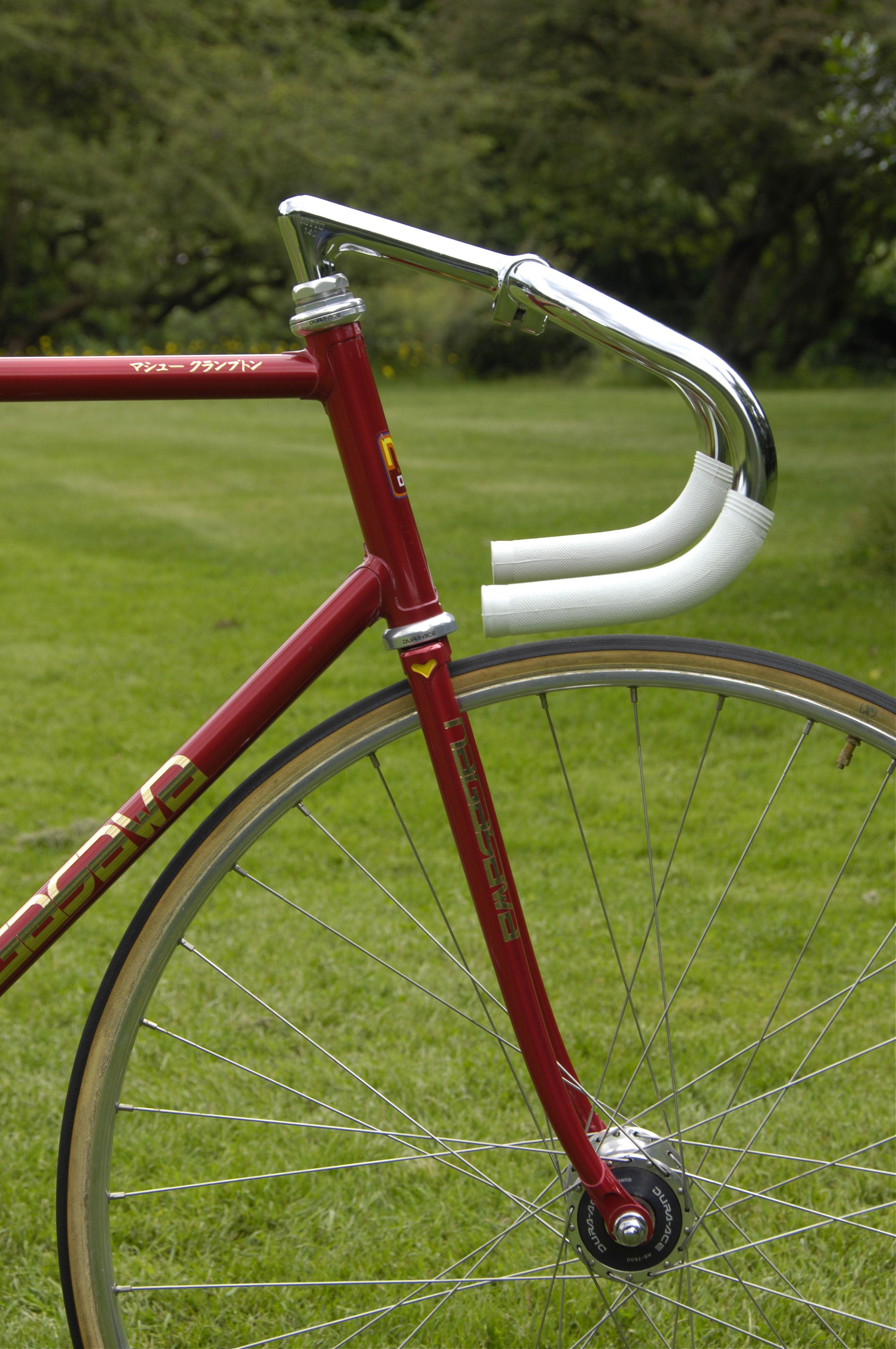 Nagasawa Keirin Bicycle Vintage Bicycles Bicycle Bicycle Track