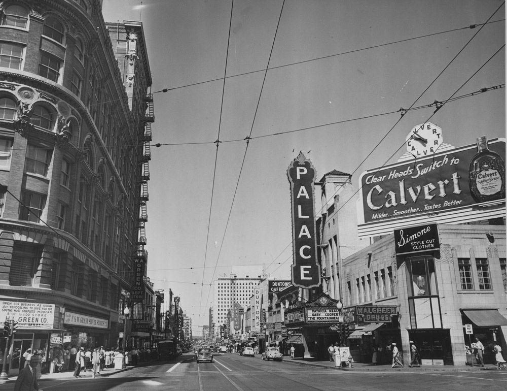 Ghosts of dallas elm street 1949 dallas dallas texas