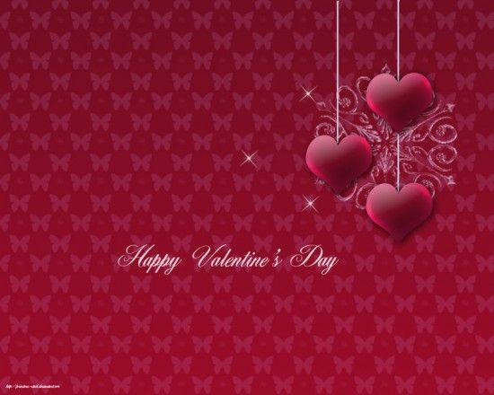 valentines day screensavers free day screensaver by priesteres stock 550x440 lovely valentines - Valentines Day Screensavers