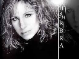 Barbra Streisand woman in love - Shawn Frank