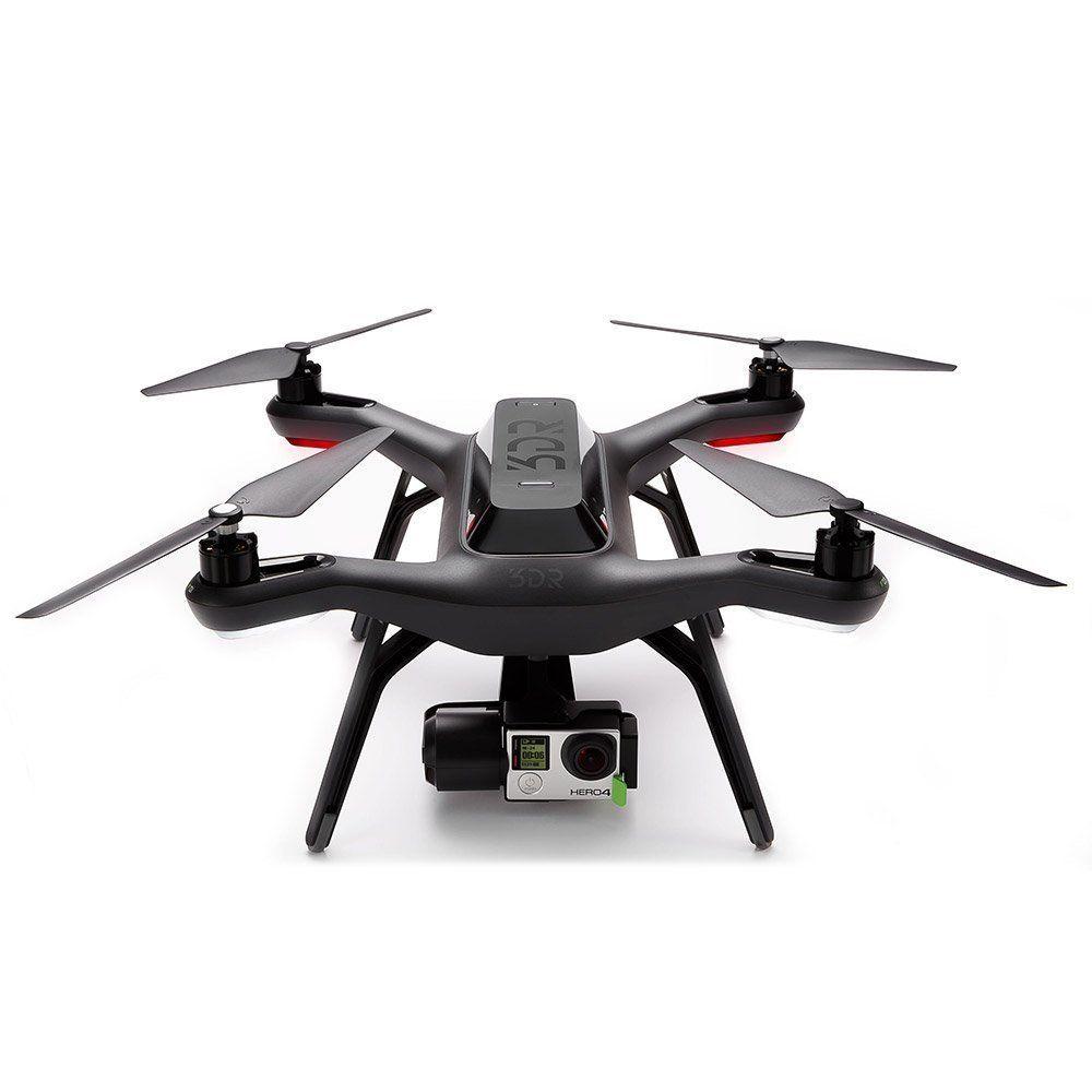 Amazon 3DR Solo Drone Quadcopter Camera Photo