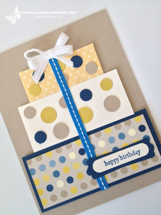 Happy Birthday to My Best Friend! « | Card Making | Pinterest | To