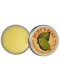 Cerinha p/ cutículas - Burt's Bees |   Minhas cuticulas agradecem!