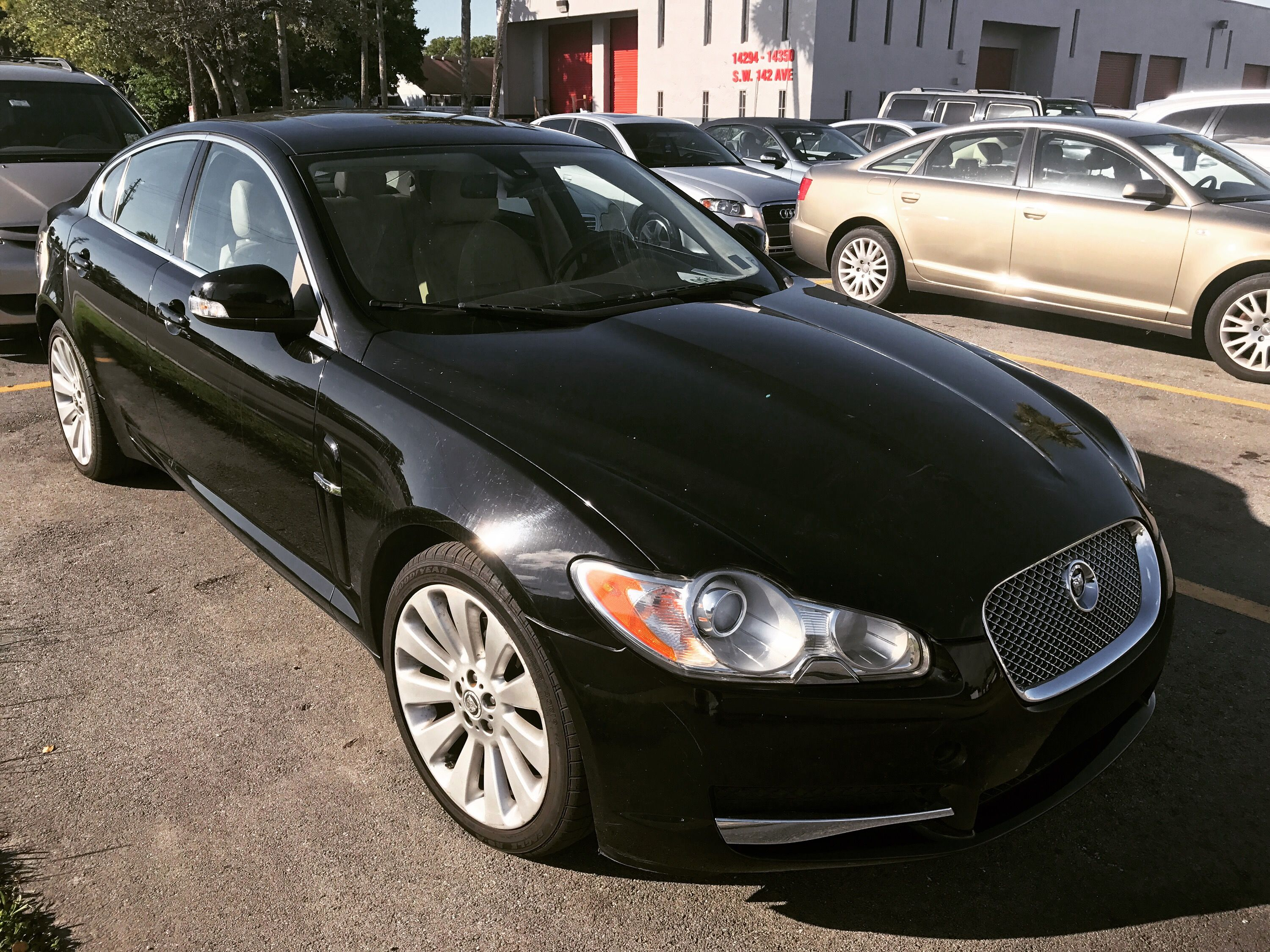 town xf ltd cars sale auto country for jaguar luxury
