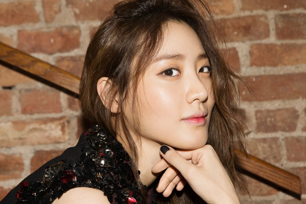 Celebrity Photos Avengers Actress Claudia Kim Hd Photos: See New Avengers Actress Claudia Kim's Cocktail For The