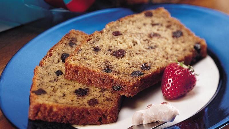 betty crocker banana bread recipe with cake mix
