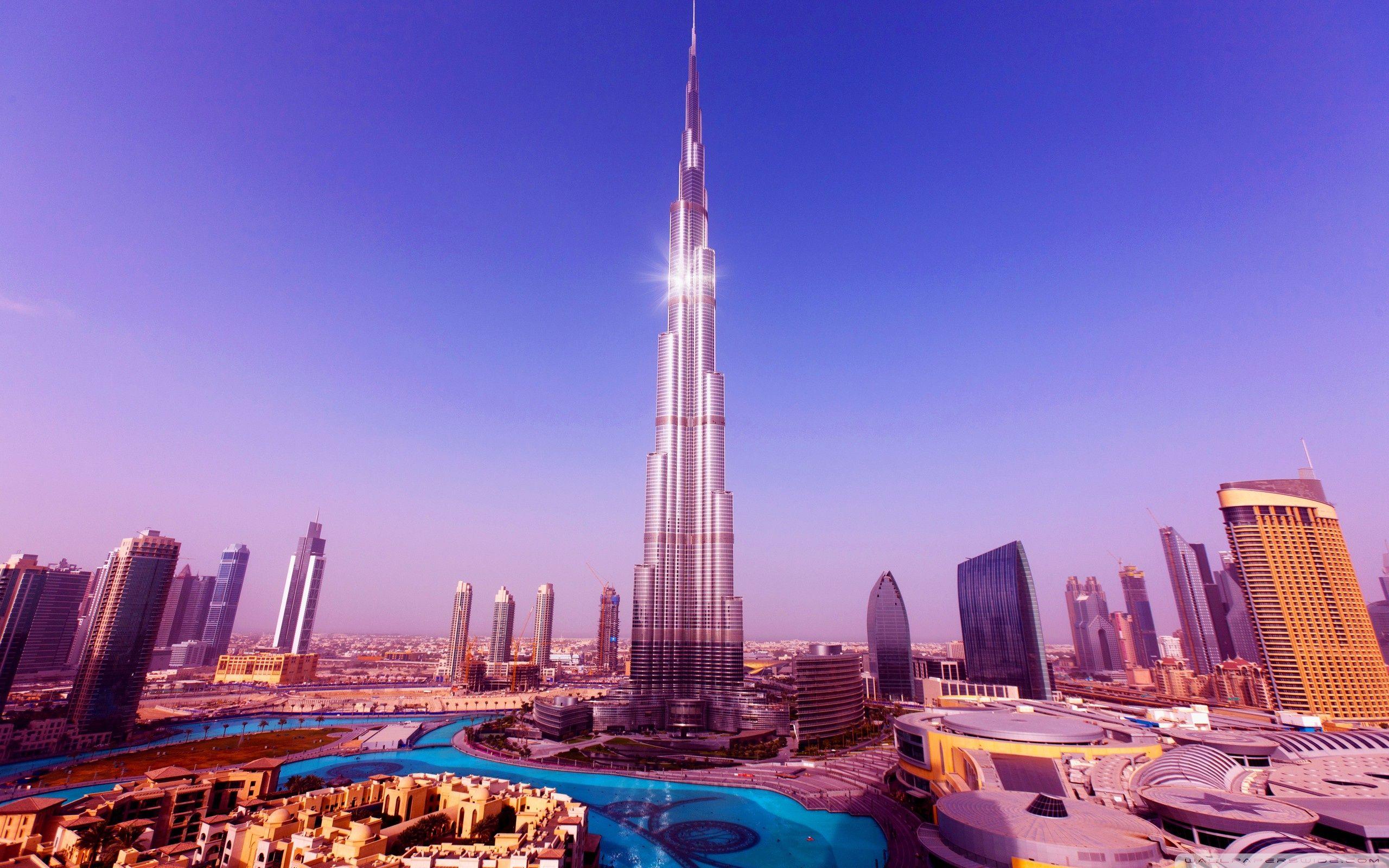 5 Easy Ways To Obtain Your Dubai Visa Burj Khalifa Dubai Tour Dubai City