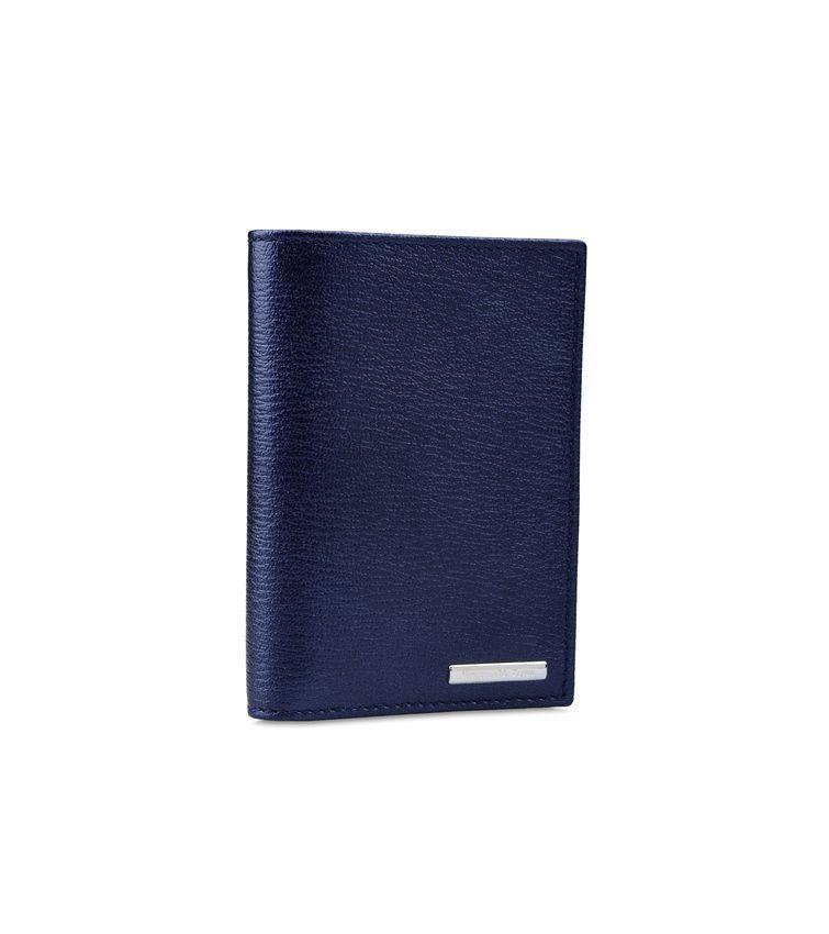 Ermenegildo zegna small leather goods business card holder men ermenegildo zegna small leather goods business card holder men reheart Image collections