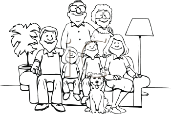 Preview Image Rola Nadim Madi Clip Art Family Clipart Clipart
