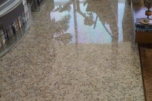 Terrazzo Floor Polishing, Cleaning and Restoration Service Miami  Marble Polishing Service Miami Marble Polishing Miami has continued to be the leader in Dade County in providing the best in marble restoration and marble polishing services. Our valued customers have come to expect the highest level of expertise and honest pricing.
