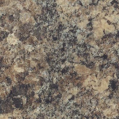 Formica 5 In X 7 In Laminate Countertop Sample In Jamocha Granite With Premiumfx Etchings Finish 7734 46 Laminate Countertops Laminate Kitchen Formica Laminate