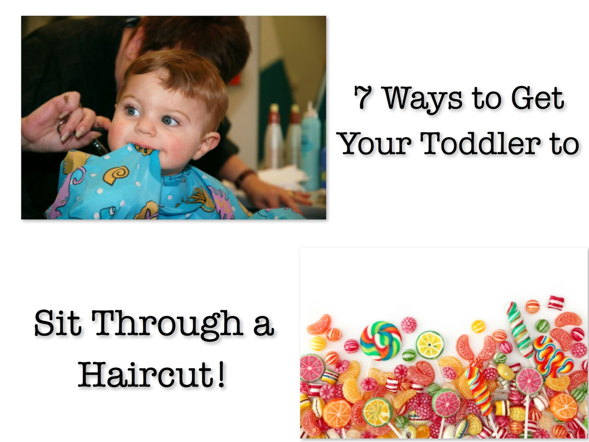 7 Parent Tested Tips For Getting Your Toddlers Hair Cut Haircuts