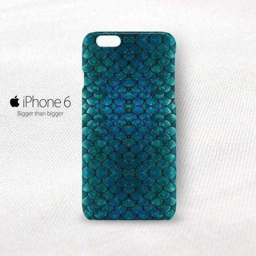iphone 6 mermaid case
