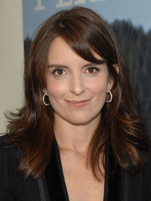 """""""I think every working mom probably feels the same thing: You go through big chunks of time where you're just thinking, 'This is impossible — oh, this is impossible.' And then you just keep going and keep going, and you sort of do the impossible."""" - Tina Fey #MothersDay"""