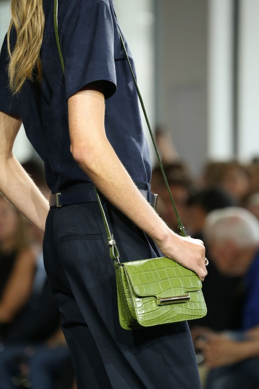 JASON WU SPRING-SUMMER 2015 COLLECTION NEW YORK FASHION WEEK