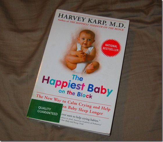 Recommended Baby Books | Baby book, Baby crying, Happy baby